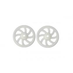 Autorotation Tail Drive Gear(2pcs) (1154-1)