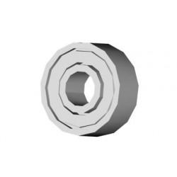 Ball bearing 3x7x3 (00930)