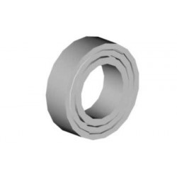 Ball bearing 8x16x5
