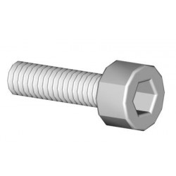 Socket head cap screw M3x12 (01954)