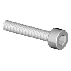 Socket head cap screw M3x16 (01956)