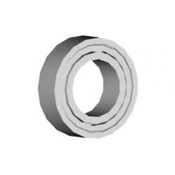 Ball bearing 8x14x4 (02351)