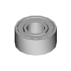 Ball bearing 4x9x4 (02489)