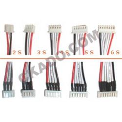 KOKAM Pack adaptor for Align/E-sky chargers