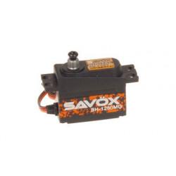 Savox Digital Servo SH 1250MG Midi Size (04278)