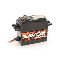 Savox Digital Servo SH 1290 MG (04437)