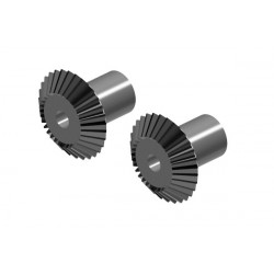 Bevel pinion torque tube, LOGO XXtreme (04524)