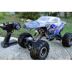 Maverick Scout Crawler 1/10th 4WD - 2.4Ghz RTR (MV12501)