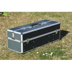 Malette aluminium pour hélico 450 trainer