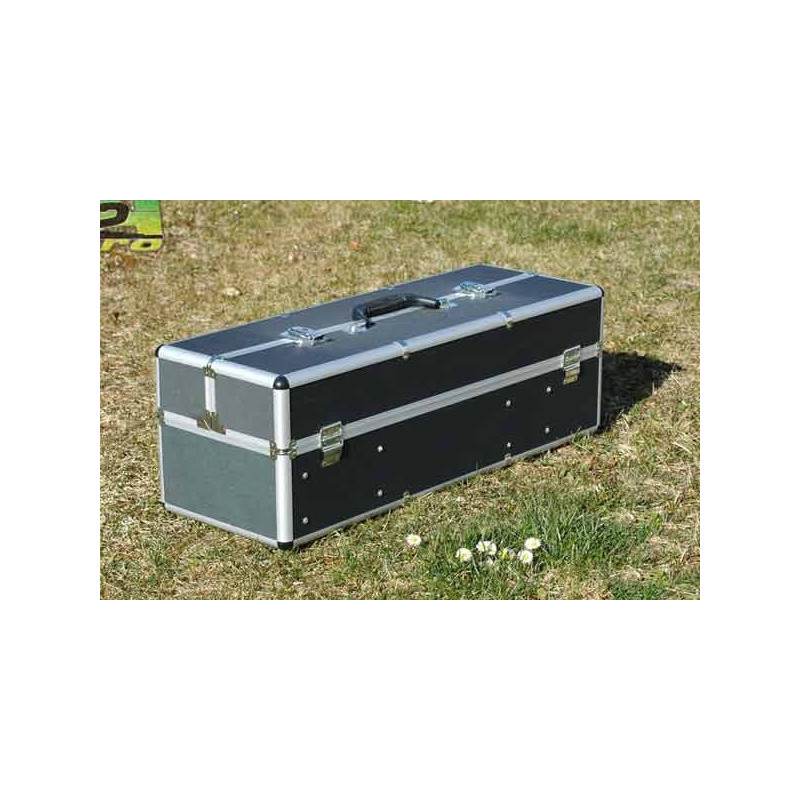 a2 8515 malette aluminium pour helico 450 trainer a2pro. Black Bedroom Furniture Sets. Home Design Ideas