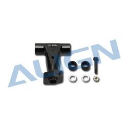 450 PRO FL Main Rotor Housing Set/Black (old NO:H45117) (H45117AT)