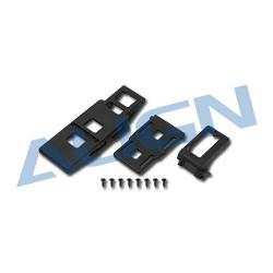 T-Rex 450 Sport V2 - Fuselage Parts (H45151T)