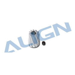 Motor Pinion Helical Gear 11T (H45160T)