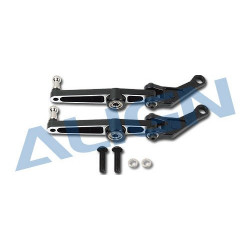 600PRO Metal Mixing Arm (L) (H60207T)