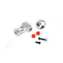 B300X - Tete flybarless en aluminium (BLH4507A)