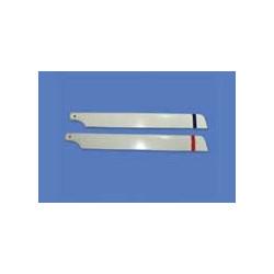 Carbon Fibre Main Rotor Blade
