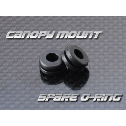 Canopy Mount Spare O-ring - 2 pcs (for HPAT50002, 60001)