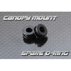 Canopy Mount Spare O-ring - 2 pcs (for HPAT55001, 60002, 70001F)