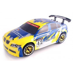 Flying Fish 2 Drift BMW 1/16th - Blue (94163)