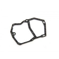 Graphite Side Plate for carbon Chassis MCPX016 - 1 pcs