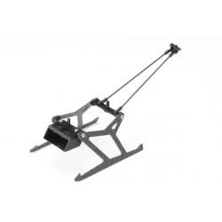 Carbon Fiber Landing Skid (MPCX)