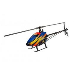Helicopter CX 450PRO V4 Flybarless Belt Version Kit