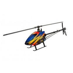 Helicopter CX 450PRO V4 Flybarless Torque Tube Version 2.4GHz RTF