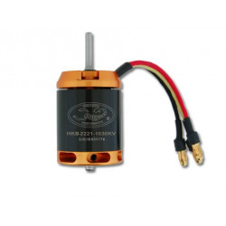Scorpion HKII-2221-1630KV Motor Brushless (HKII-2221-1630KV)