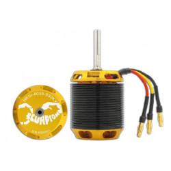 Scorpion HKIII-4035-530KV Motor Brushless (HKIII-4035-530KV)