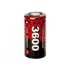 NiMH SubC 1.2V/3600mAh Single-cell (EP3600)