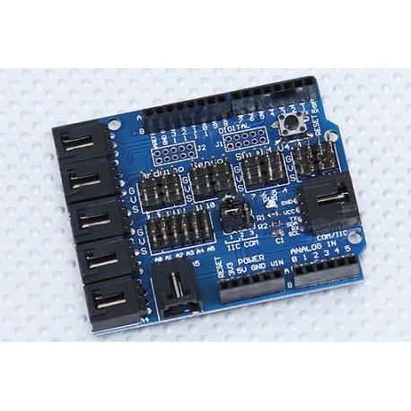 s88n decoder schematic ARDUINO Pinterest Models