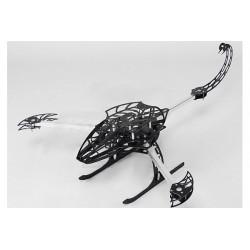 Y650 Scorpion Glass Fiber Multi-Rotor Frame 650mm (9323000003)