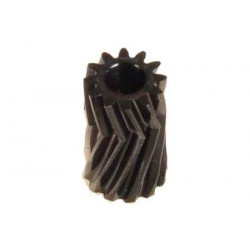 Pinion for herringbone gear 12T - M0.7 (04212)