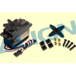 DS655 Digital Servo (HSD65501T)