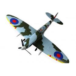 Spitfire V2 RTF Green - 900mm - (2.4Ghz Mode 2) (DY8930)