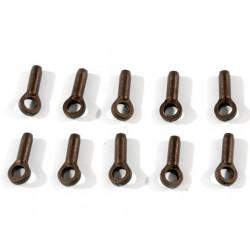 Long push-rod head set