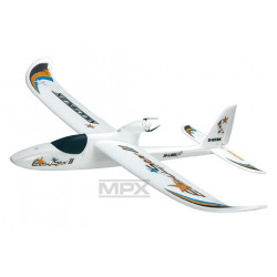 Multiplex Motoplaneur Easystar II RTF (Mode 2+4) (13261)