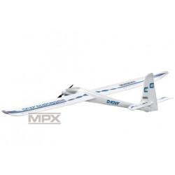 Multiplex Motoplaneur Easyglider Pro Electric RTF Blue Edition (Mode 2+4) (13271)