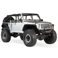 Axial SCX10 Jeep Wrangler Rubicon Unlimited 4WD 1/10th RTR (AX90028)