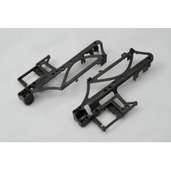 Main frame set (XFP-03)