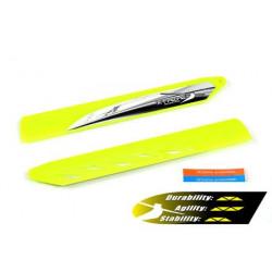 Fast Response Main Blade (Yellow) -Blade 130X