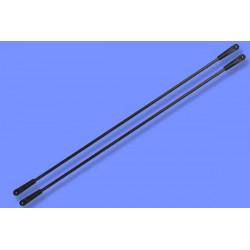 Tail strut bar