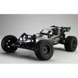 Glamis Uno 1/8 Scale 2WD Brushless Single Seat Buggy 2.4Ghz RTR