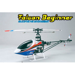 Falcon Beginner (2.4Ghz Mode 1)