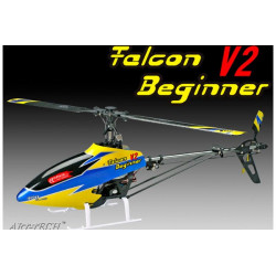 Falcon Beginner V2 (2.4Ghz Mode 1)