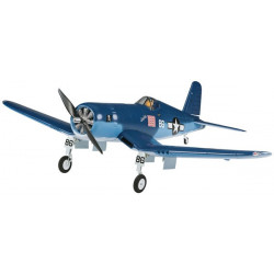 F4U Corsair brushless 2.4Ghz RTF Mode 2 FlyZone (FLZA4030)