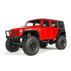 Axial SCX10 Jeep Wrangler Unlimited Rubicon 1/10th Electric 4WD Truck (AX90027)