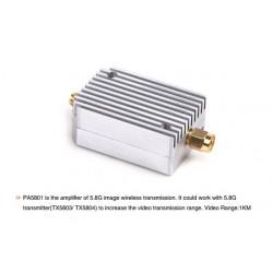 PA5801 Amplifier signal FPV