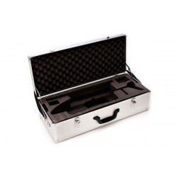 Blade 450 Valise aluminium /Carrying Case (BLH1699)