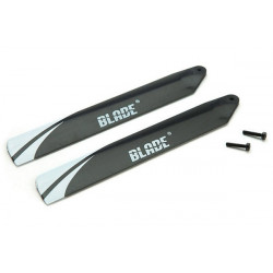 High-performance Main Rotor Blade w/Hardware: mCP X BL (BLH3908)